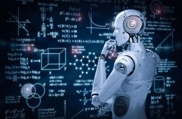 robot ai figuring out problem 4in